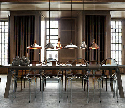 Designer pendule Lampe Float 27 Nordlux 78213030 cuivre 27cm pendule suspendu Lampe