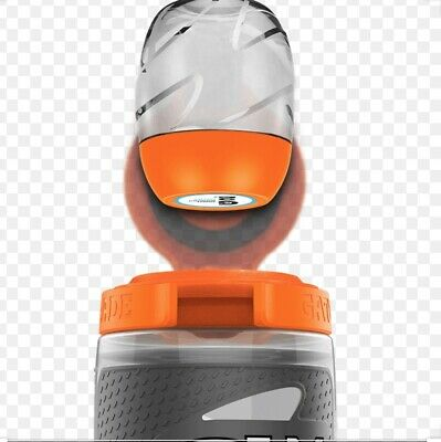 Gatorade GX Pods -Glacier Freeze Blue One 4 Pack IN STOCK Fast ship w/ tracking! 8