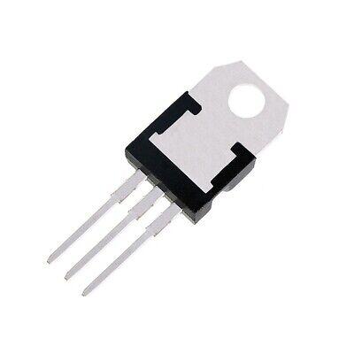 2 x Transistor TIP125 PNP 60V 5A 65W Watt TO220 bipolar Darlington THT