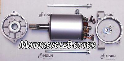 Rear Differential Ring Pinion Gear Bearing for Hisun ATV 500 700 YS700 MSU700