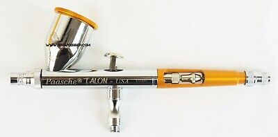 Paasche Airbrush Nozzle set 0.2mm for Talon and Vision T-227-0