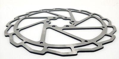 Mountain Bike Disc Brake Rotor MTB 180mm Ultra 180SL 132 grams