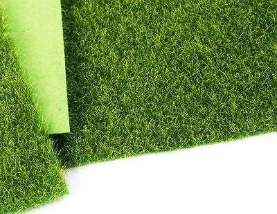 Kunstrasen ca 30x30cm dekoration basteln rasen gras eur 5 99 picclick de - Kunstrasen zum basteln ...