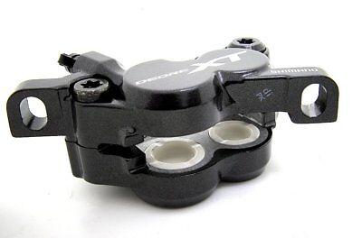Shimano DEORE XT M8020 4-Piston Hydraulic Disc Brake Caliper IBRM8020MPRF 2PCS