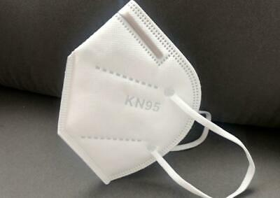 5/20PCS KN95 Face Mask Mouth Cover Disposable K-N95 Masks Respirator GB2626-2006 7