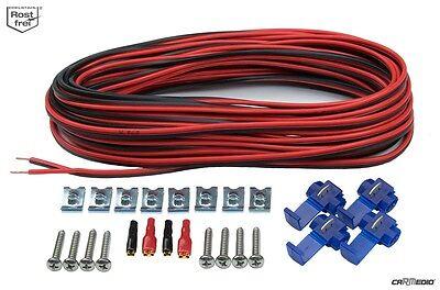 R50 Sinustec Lautsprecher 130mm Kompo Boxen für BMW Mini One 01-06 Front