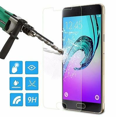 Premium Real Tempered Glass Screen Protector Protective Film Cover For Samsung I 2