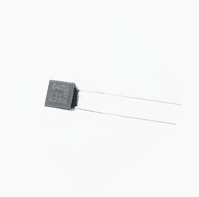 5Pcs Aupo Thermal Fuse Tf Cutoff 240℃ 250V 10A BF240 Ic New by