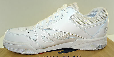 0538dd197bbf ... REEBOK Royal BB4500 Low Men s Basketball Shoes M42682 White NEW 2