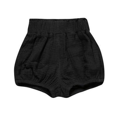 3e4425e0d ... 1pcs Baby kids girls boys Bloomers shorts PP short pants linen Diaper  Covers 4