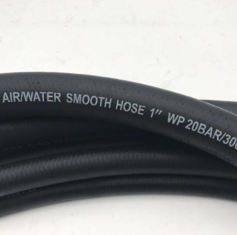 Rinforzato Nero Gomma Morbida Silicone Tubazione Tubo senza Piombo Petrol Diesel