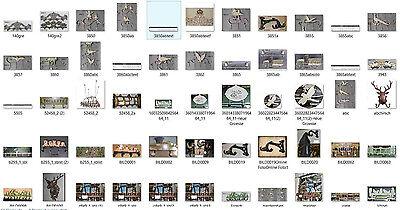 Gardeobe Eisenguss 1 Hahn 4 Kleider Haken Eisen Vintage Wand Deko der Hingucker 3