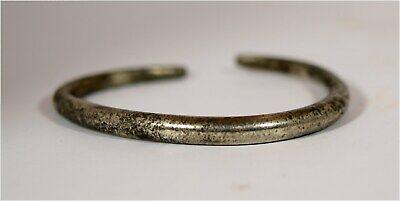 Indus Valley silver bracelet ex-Bonhams 3