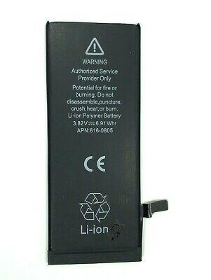 Akku für Apple iPhone 6 -Ersatzakku Batterie Acku ersetzt Original APN 616-0805 2