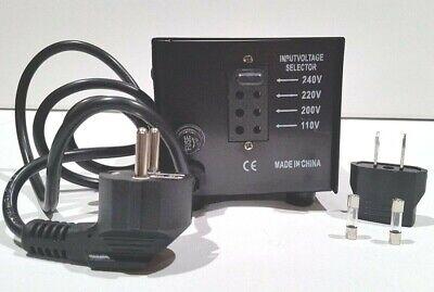 Transformador De Corriente 750W Convertidor De Voltaje 220 A 110V O 110 A 220V 3