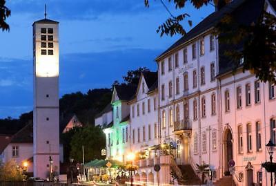 3 Tage Romantik Hotelgutschein für 2 im Schloßhotel a.d. Weser lnkl.2 ABENDESSEN 2