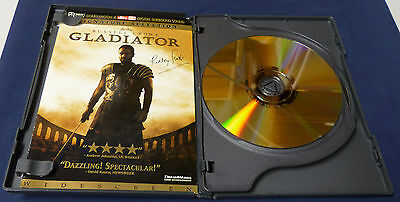 Gladiator Signature Selection (Two-Disc Collector's Edition)  Widescreen DVD 3