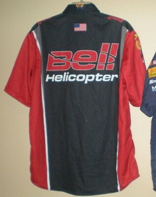 Pit Crew Shirts >> Nascar Race Used Pit Crew Shirts 49 99 Picclick