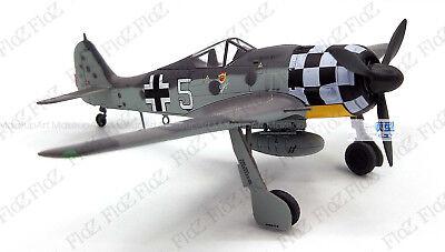 White 5 Neu Easy Model 36401-1//72 Focke Wulf Fw190A-6 July 1943