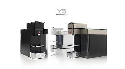 ILLY | Macchina Caffè Y5 Iperespresso a Capsule Espresso Caffe 220V 2