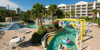Holiday Inn Club Vacations Cape Canaveral Beach Resort, timeshare 5