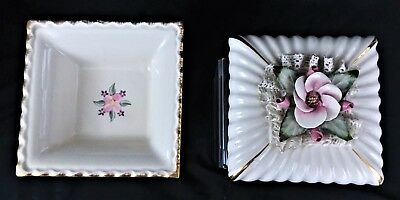 Chantilly Candy Dish. Large.Amazingly Lovely Candy Dish