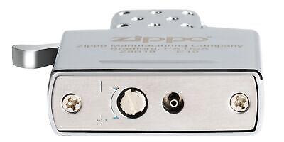 Zippo Single Torch Butane Lighter Insert, 65826 (Unfilled) 5