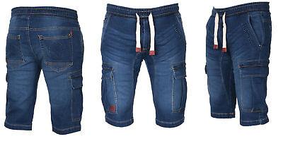 d75ea8800e17 1 von 7 Geographical Norway Herren Bermuda Shorts Jeans shorts Kurze Hose  Cargo Shorts