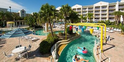 Holiday Inn Club Vacations Cape Canaveral Beach Resort, timeshare 3