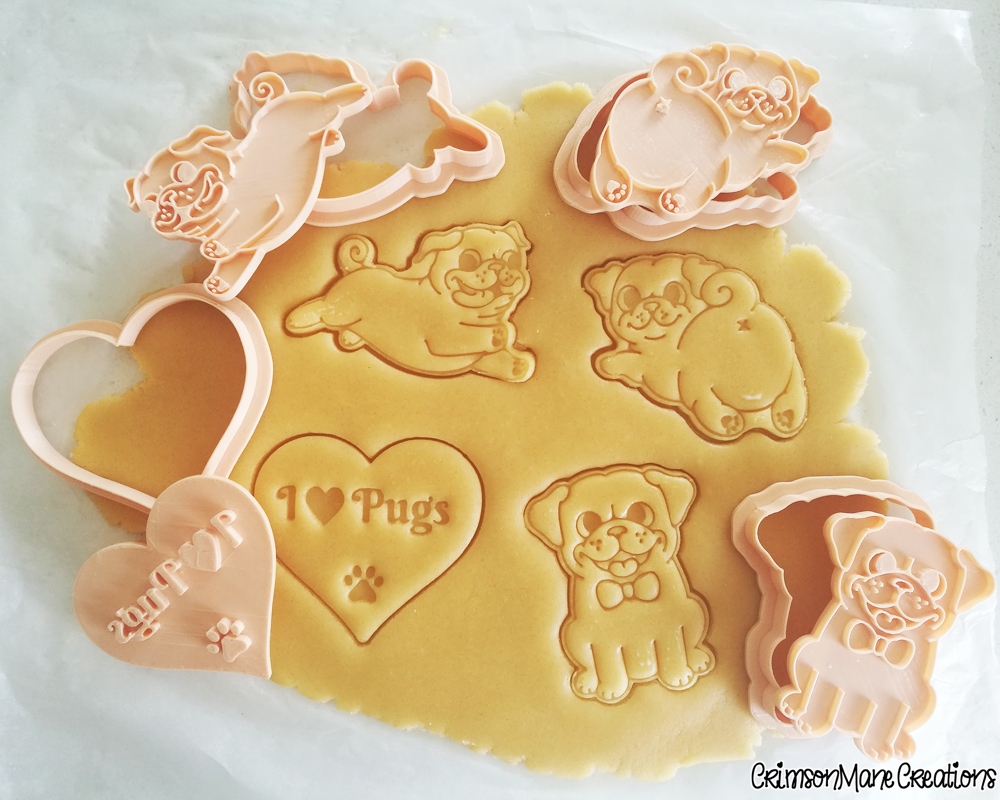 """Mondo DOG BONE Cookie Cutter 4.1/"""" Biscuit Pastry Fondant Baking Tools"""