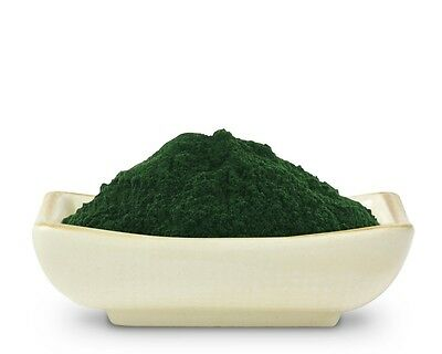 **Organic Spirulina** 1000 tablets (500mg) Detox,Weight loss,energy booster 3