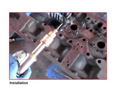 Volvo (FM) Truck Injector Sleeve Remover / Installer 9