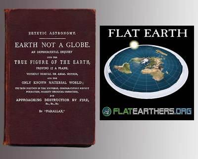 Square Earth Map.Flat Earth Map Square And Stationary Earth Orlando Ferguson