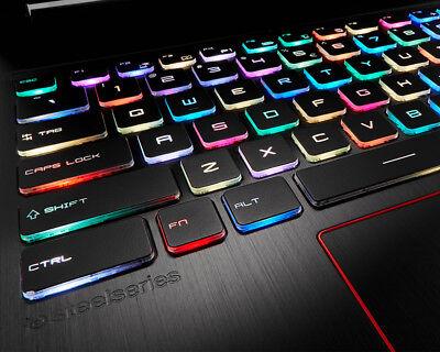 4e2d365e779 ... New MSI GE63 Raider RGB 8RE 8RF GE73 8RE 8RF Per-Key RGB Backlight  Keyboard