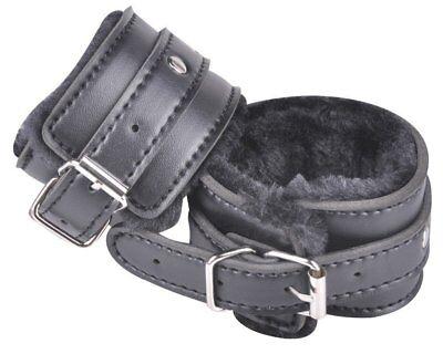 KIT sadomaso polsini slave paddle gag ball collare bdsm + set letto costrittivo 6