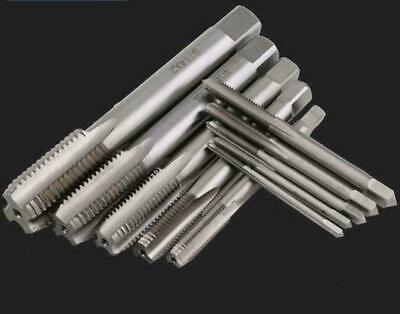 1pc ST M10X1.5mm Screw Thread Insert Tap Thread Straight Flute tap Right hand 4