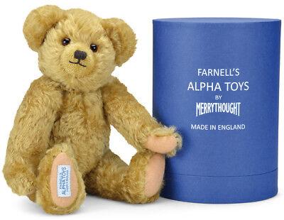 WInnie the Pooh Merrythought Little Edward Teddy Bear Christopher Robin/'s