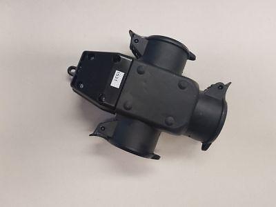 Verlängerungskabel (Aussen) H07RN-F 3x2,5 3-Wege Kupplung IP44 ab 2m schwarz