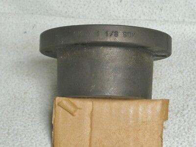 "(#0954)  QD Bushing,  1-1/8"" bore, Large diameter of taper ~2.83"" 3"