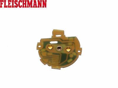 Fleischmann 504734 H0 Motorschild NEU /& OVP Lagerschild isoliert +