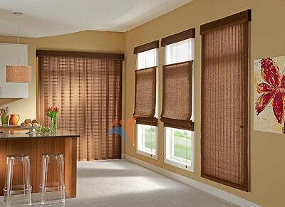 41222ac7c3b7 ... Fabric Roll Fence Privacy Sun Wind Screen UV Block DIY Shade Cloth  Cover BROWN 6