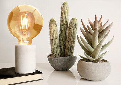 Antique Style Edison Vintage LED Light Bulbs Industrial Retro Lamps B22 or E27 9