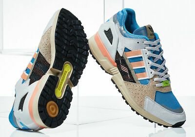 ADIDAS CONSORTIUM ZX 10.000C Supercolor Og 10000 C Torsion