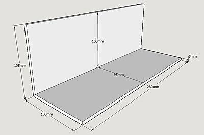 Diorama Garage contrôle technique - 1/43ème - #43-2-D-D-018 2