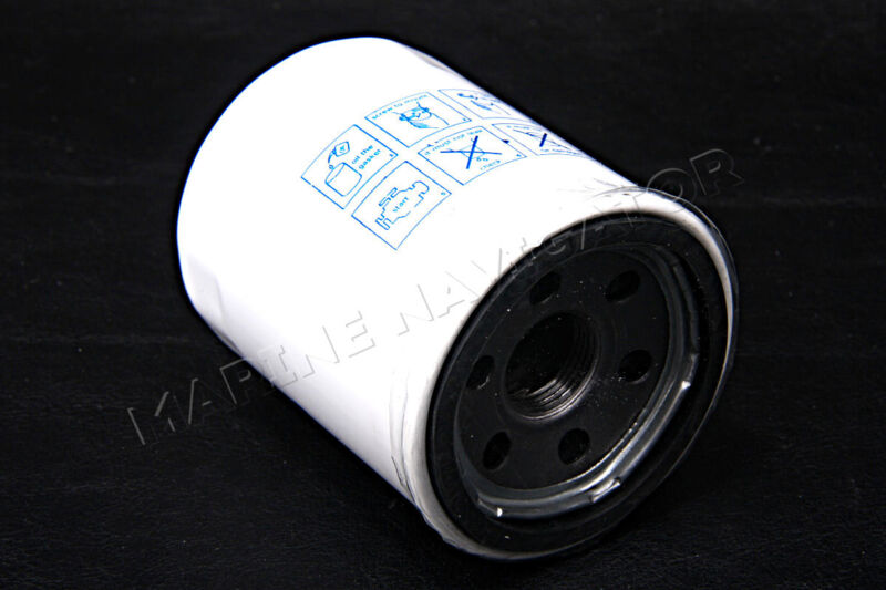 Osculati Oil Filter for Mercury 4-Stroke 40/60HP