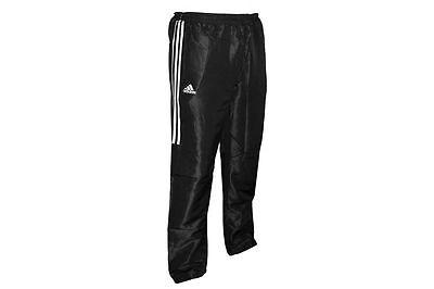 Adidas Tracksuit Bottoms Pants Martial Arts Jogging Sports Trousers Kids Mens 4