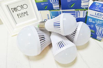 E27 3W/5W/7W/9W/12W/15W  LED Radar Lampe Birne mit Lampe Neu