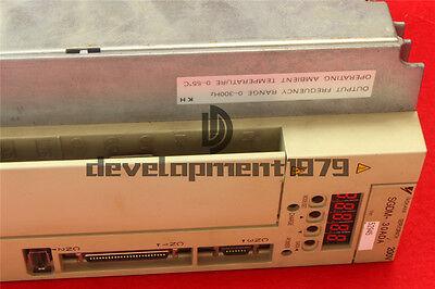 1PCS Yaskawa SGDM-30ADA Servo Drive Tested 4