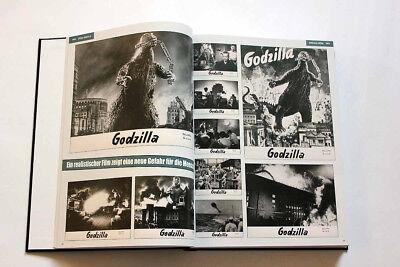 GODZILLA-Asiatische Monster und Science Fiction Filme-Das Buch, NEU, D.Claus