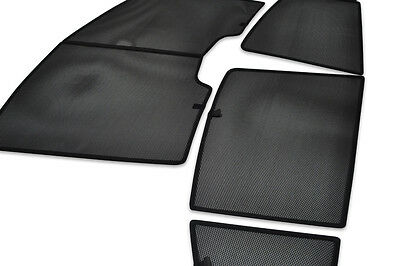CAR WINDOW SUN SHADE BABY SEAT CHILD BOOSTER BLIND UV Ford Fiesta 5dr 2017